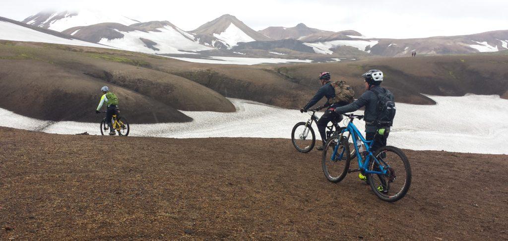 iceland mountain biking tours